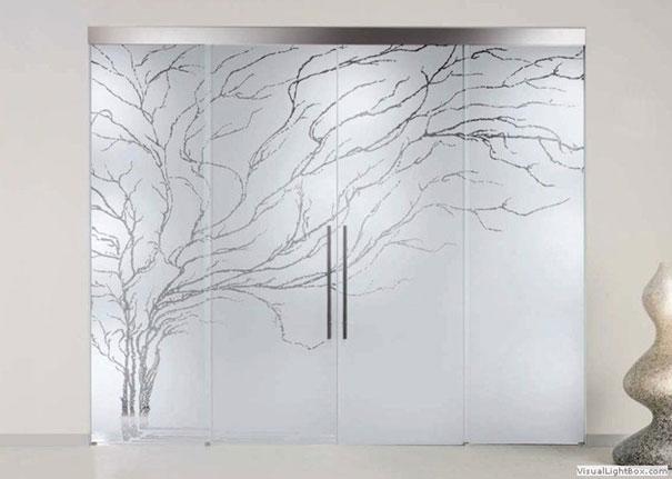 Glass Doors Thermfatade